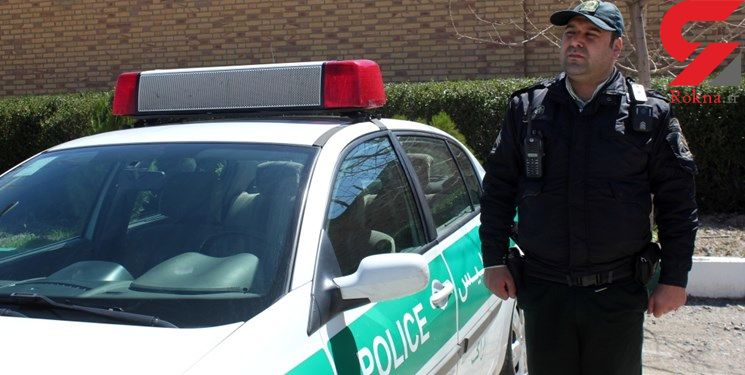 تجهیز لباسهای پلیس استان مرکزی به دوربین اجرایی/کاهش خطاهای نیروهای امنیت بخش