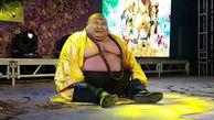 مجسمه بودایی که زنده بود و نفس می کشید !+عکس
