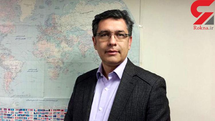 تحریمهای جدید آمریکا علیه شخصیتهای حقوقی ایران، جنبه نمادین و تبلیغاتی دارد