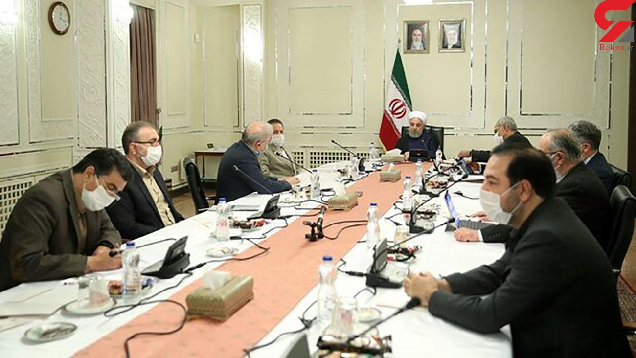 روحانی : باید فعالیتهای اقناعی برای تغییر سبک زندگی انجام شود