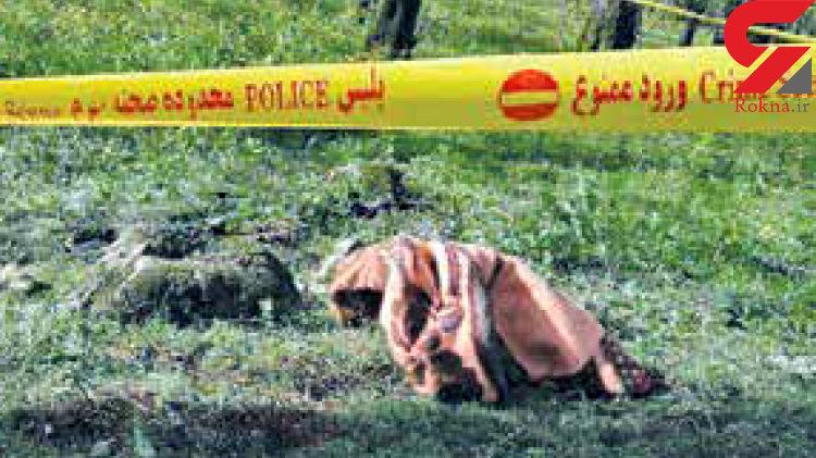 راز شلیکهای مرگبار شبانه در جنگلهای بابل / مامور پلیس و پسر عمویش کشته شدند! + عکس