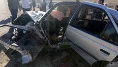 حادثه هولناک مرگ 5 تن را در فارس رقم زد+ عکس