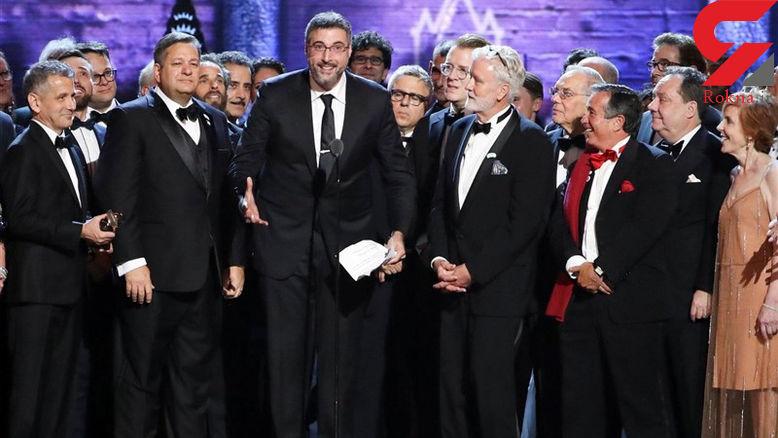 شب رویایی برای برندگان 72امین جایزه تونی +عکس ها
