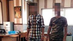 مجتبی وقتی در ویلای فریدونکنار خوابیده بودم به من نارو زد / او به حریم خصوصی ام وارد شد و..! + عکس