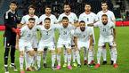 پیروزی تیم ملی ایران قبل از شروع جام جهانی