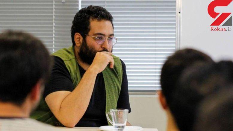 محاکمه نویسنده شبکه من و تو و رادیو فردا در دادگاه انقلاب تهران