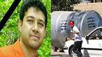حکم اعدام قاتل تبر بدست شیراز و همدستانش صادر شد+فیلم و عکس