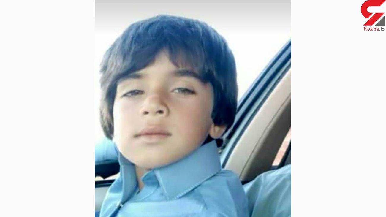 فیلم مرگ یک کودک در تیراندازی پلیس ایرانشهر / ماجرا چه بود؟ + عکس پسر بچه