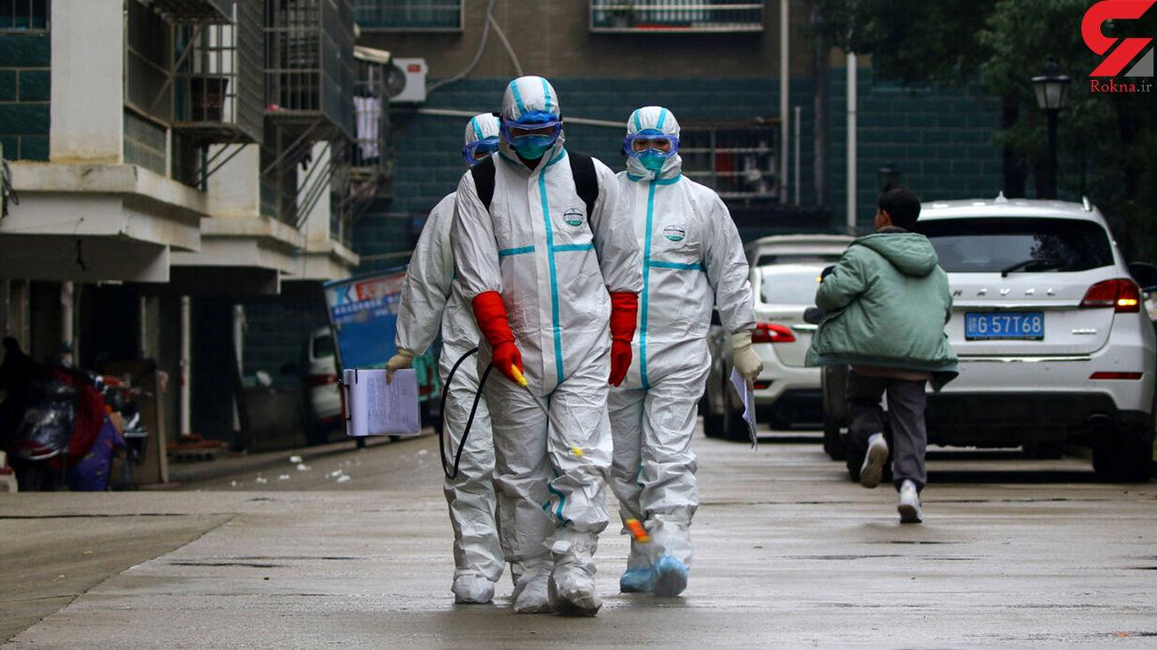 آخرین آمار کرونا در جهان + جدول بیشترین مبتلایان و فوتی ها