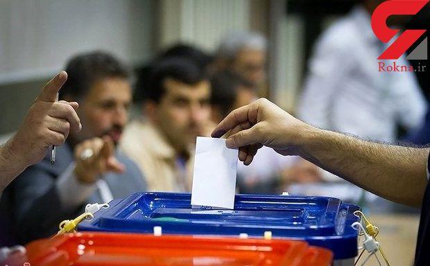 قرار گرفتن مواد ضدعفونی کننده در شعب اخذ رأی به دستور استاندار تهران/  برای مقابله با کروناویروس