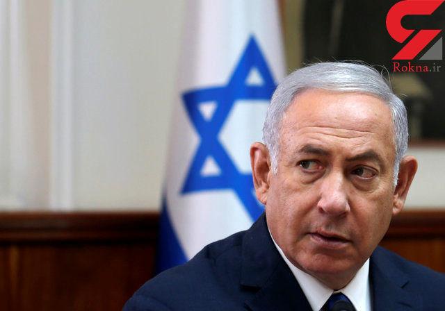 دمشق در تلآویو نتانیاهو را شکست داد