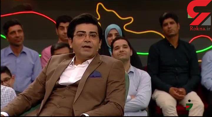 فرزاد حسنی به تلویزیون می آید