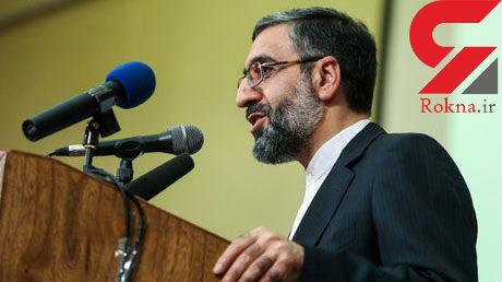 نشست رئیس دادگستری استان تهران با قضات مجتمع قضایی شهید قدوسی