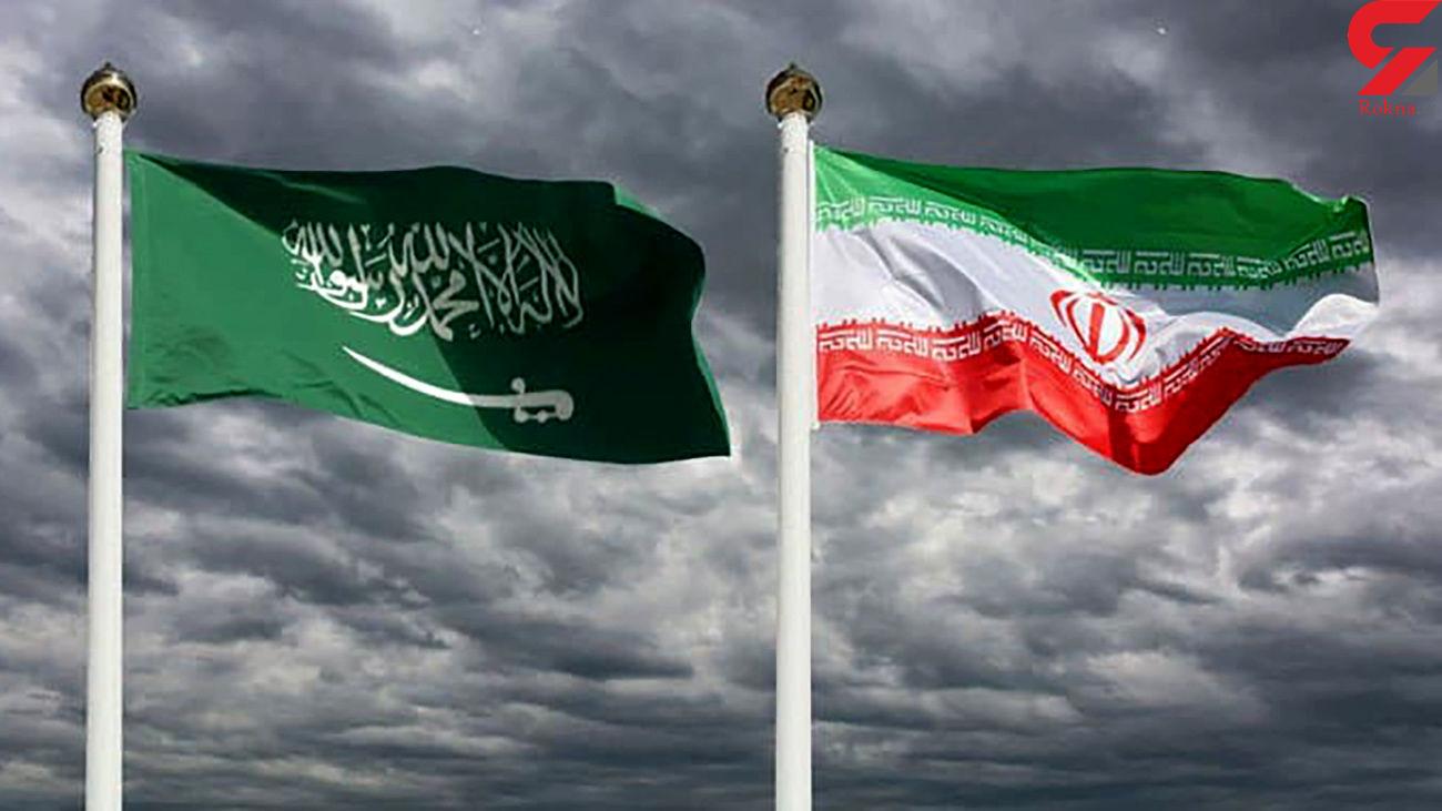 مذاکرات پنهانی ایران و عربستان  در بغداد