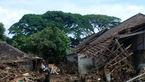 رانش زمین در فیلیپین ۹۰ کشته برجا گذاشت