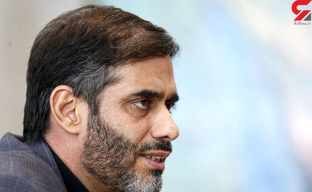 سعید محمد پس از ثبت نام کجا رفت؟ + عکس