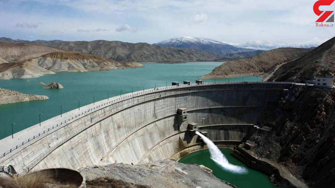 سرمایه گذاری بیش از9360 میلیارد ریال در پروژه های آبی استان