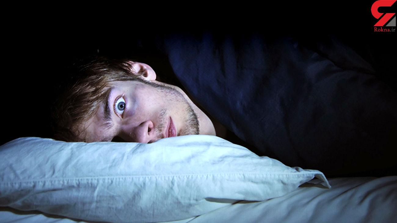 خواب بد جه فوایدی دارد؟