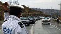 پلیس ساوه رشوه راننده متخلف را نپذیرفت