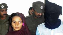 حکم اعدام برای بی رحم ترن زن  + عکس