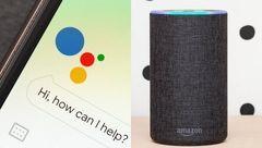 بلندگوهای هوشمند گوگل بازار آمازون را شکست داد