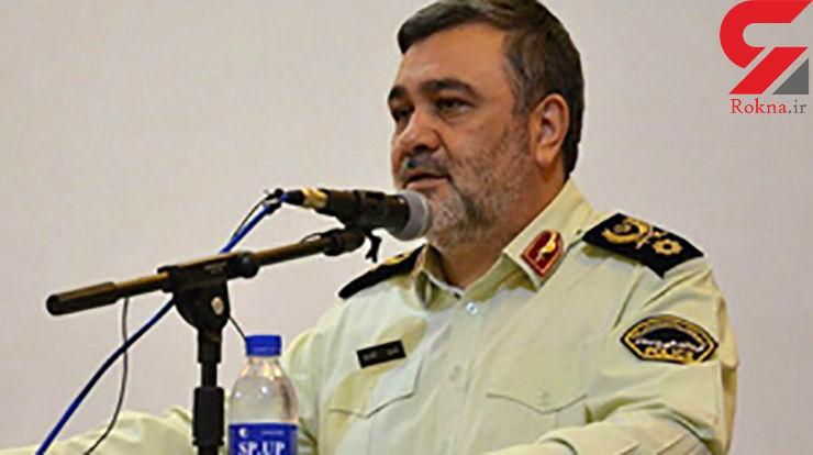 افزایش اقدامات اشرار و عناصر ضد انقلاب در مرزهای کشور