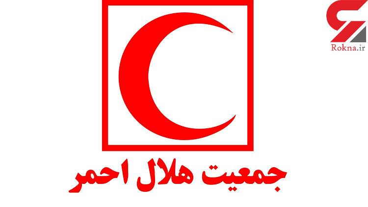 رئیسجمهور سریعاً تکلیف رئیس سازمان هلال احمر را روشن کند