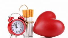ارتباط بیماری های کشنده قلبی با سیگار