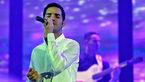 کنسرت محسن یگانه در برج میلاد