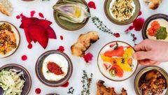 درمان بدخوابی با 6 خوراکی مفید