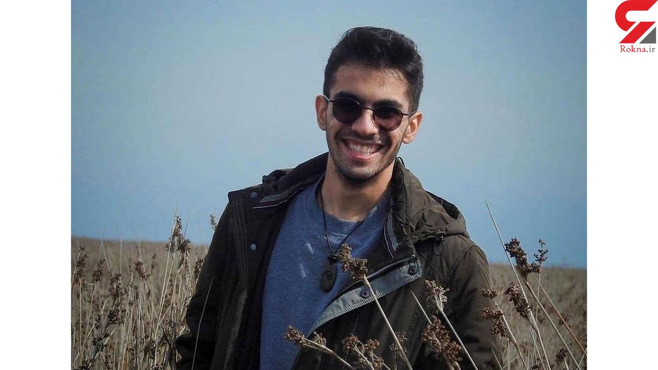 سقوط مرگبار عکاس سرشناس در مازندران / بهراد فرخنده کیست؟ + عکس