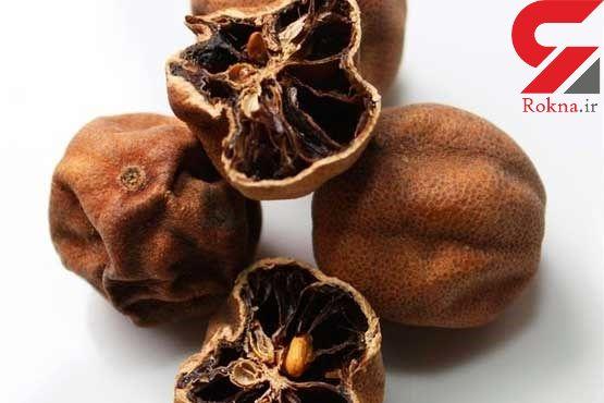 لیمو عمانی های در غذا را نخورید