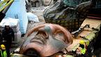 سرنوشت عجیب مشعل معروف مجسمه آزادی+عکس