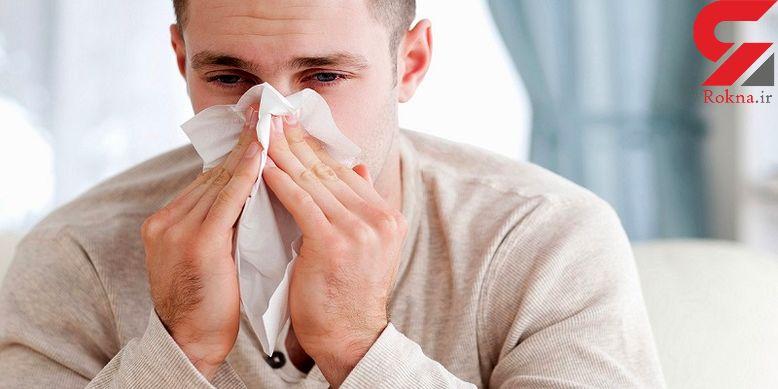 مقابله با سرماخوردگی با یک داروی مفید