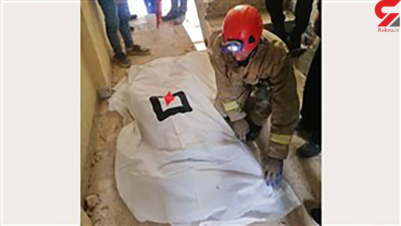 رانندگی مرگبار در اهواز / یک نفر کشته شد