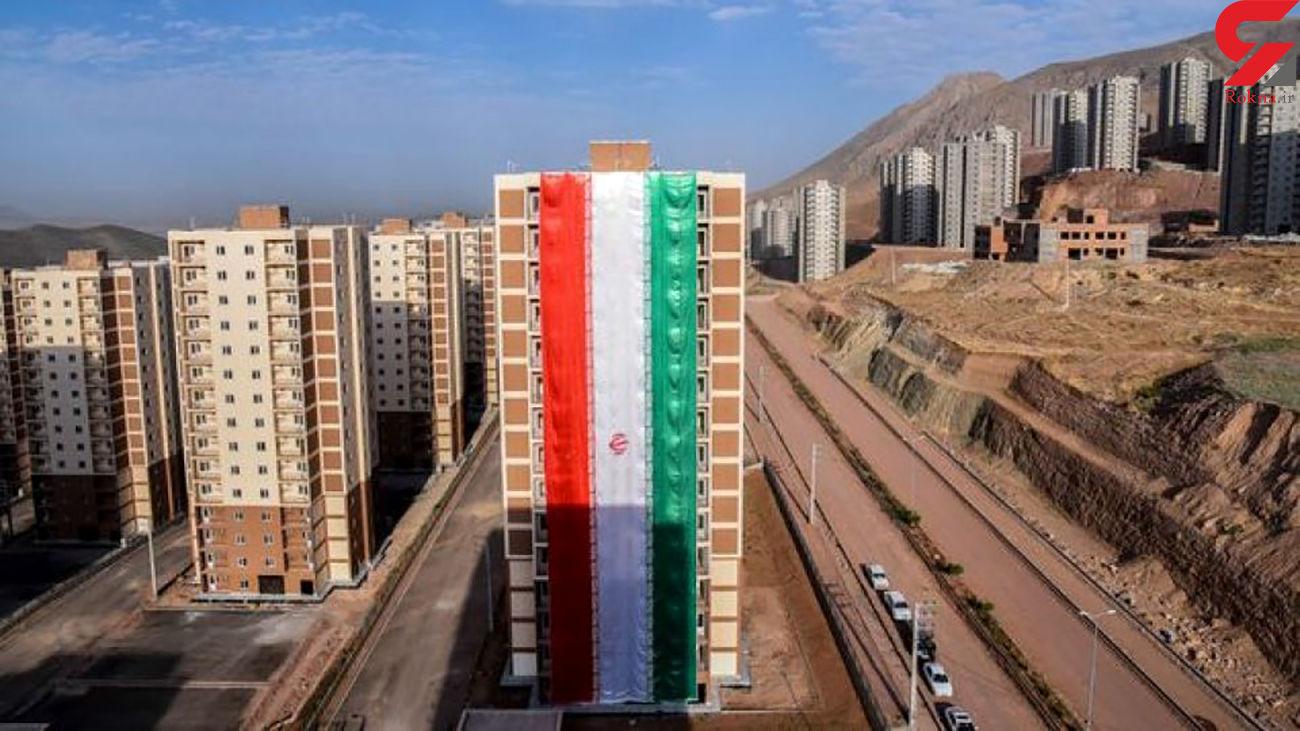 خبر خوب وزیر برای متقاضیان مسکن ملی