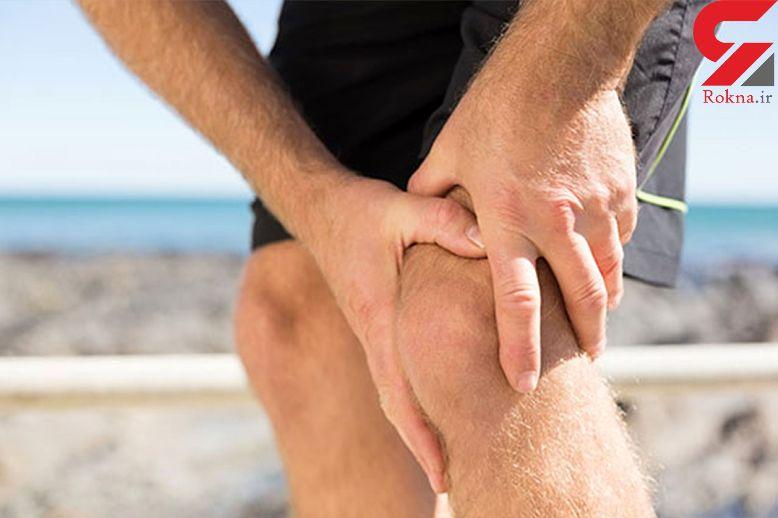 آب درمانی راهی نوین در درمان آرتروز زانو