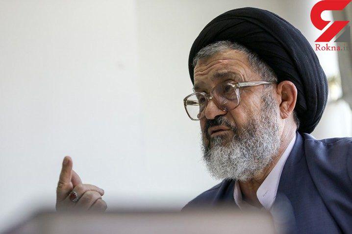 احمدینژاد در همان ۸ سال میزان کفایت و درایت خود را نشان داد