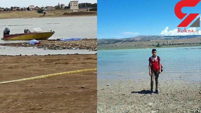 انتشار اولین عکس از اجساد  2 فوتبالیست ایرانی در تفلیس + عکس