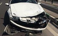 یک زن و 4 مرد در واژگونی پژو در کرمان زخمی شدند