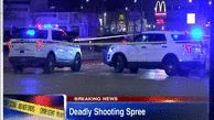 6 killed, 14 others injured in violent shootings in Chicago