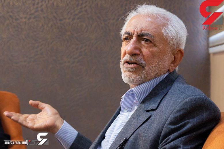 غرضی، دولت روحانی را به چالش کشید ! / اگر کودتای 28 مرداد نبود انقلاب نمی شد !+ فیلم