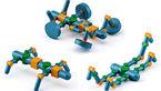 طراحی کارآمد رباتها با هوش مصنوعی