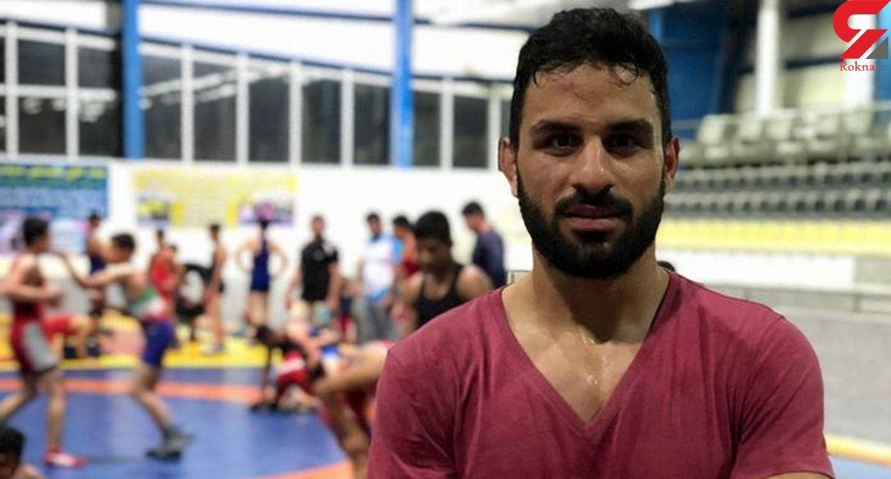 جنجال های بی پایان بعد از اعدام نوید افکاری / تطهیر قاتل با لباس ورزشکار!