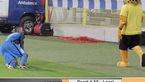 تمسخر دردسرساز نماد باشگاه الوصل توسط خمیس