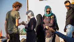 گردشگران صربستان هنگام ورود به ایران باید ویزا بگیرند