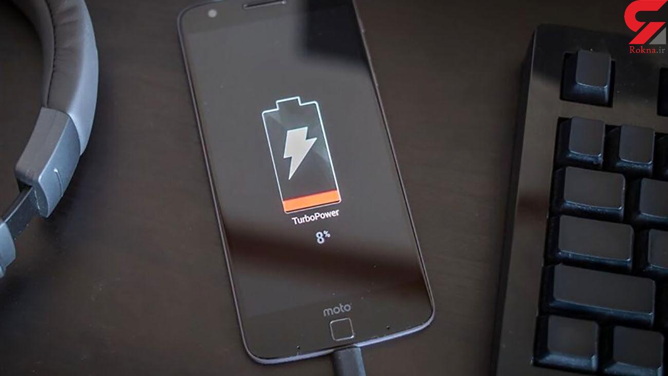 اشتباهاتی که تلفن هوشمند شما را آهسته آهسته نابود میکند