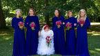 زن عروسکی عروسی کرد و مُرد! + تصاویر