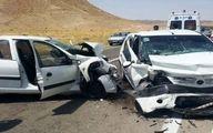 جان باختن بیش از 6 هزار نفر در حوادث رانندگی 5 ماهه گذشته