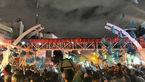 گزارش تصویری از جشن پیروزی مردم در سراسر کشور با پیروزی دکتر روحانی در انتخابات 96 + فیلم و عکس